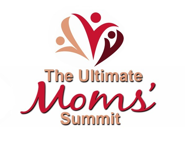 Ultimate Moms' Summit Title Page